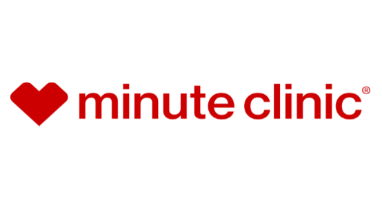 Logo: Minute Clinic
